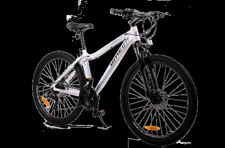 """Bicicleta mountainbike dama Omega Camille 27.5"""" alb [0]"""