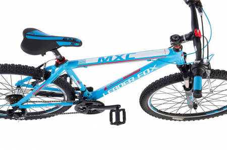 "Bicicleta mountainbike Leader Fox MXC Gent 26"" cadru 18"" [1]"