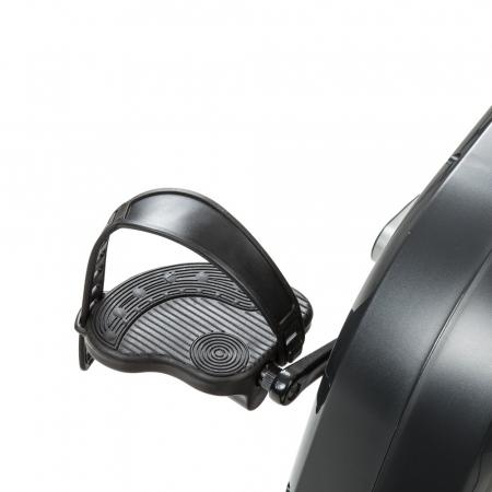 Bicicleta recumbent inSPORTline Gemini R200 [11]