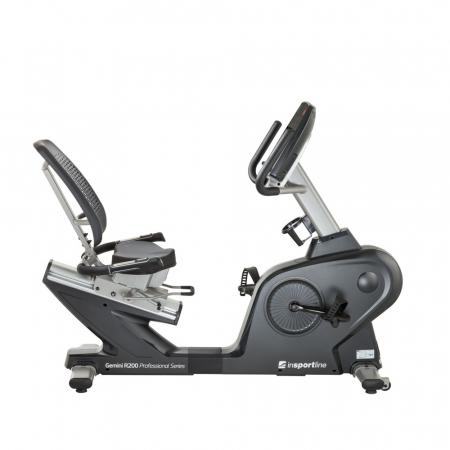 Bicicleta recumbent inSPORTline Gemini R200 [1]
