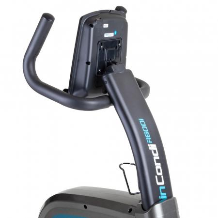 Bicicleta fitness recumbent inSPORTline inCondi R600 [4]