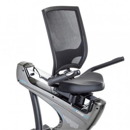 Bicicleta fitness recumbent inSPORTline inCondi R600 [5]