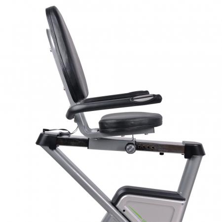 Bicicleta  fitness recumbent inSPORTline inCondi R60i [10]