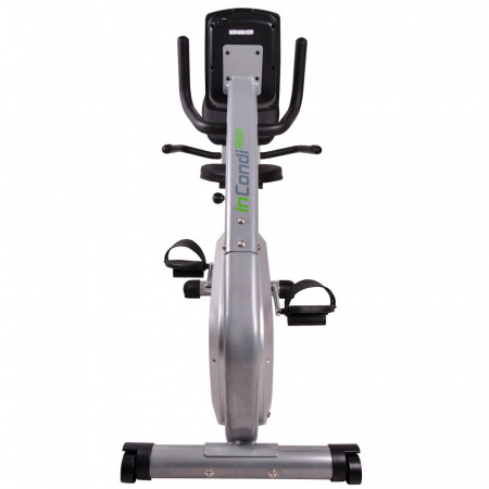 Bicicleta  fitness recumbent inSPORTline inCondi R60i [2]