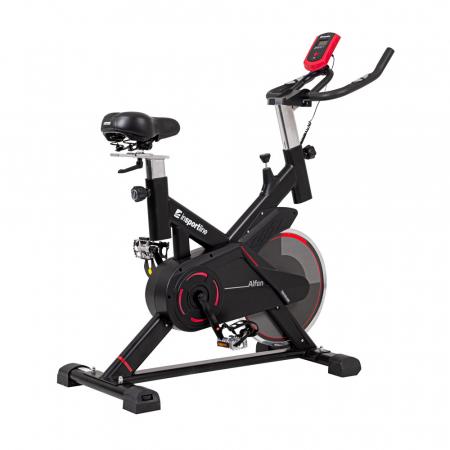 Bicicleta Spinning inSPORTline Alfan [1]