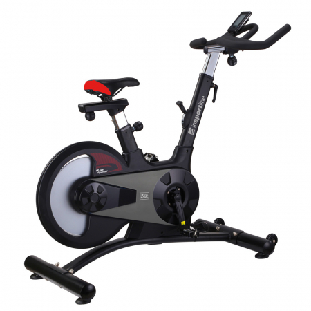 Bicicleta firness indoor cycling inSPORTline Drakkaris [0]