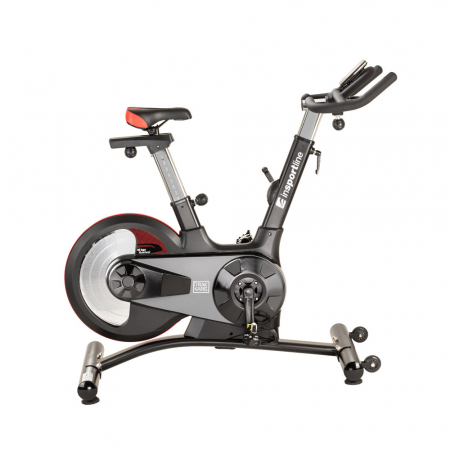 Bicicleta firness indoor cycling inSPORTline Drakkaris [1]