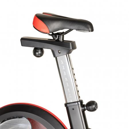 Bicicleta firness indoor cycling inSPORTline Drakkaris [7]