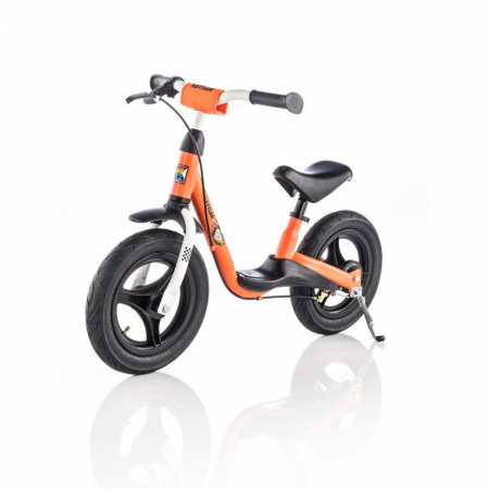 "Bicicleta fara pedale Kettler SPIRIT AIR 12.5"" RACING 2017 [0]"