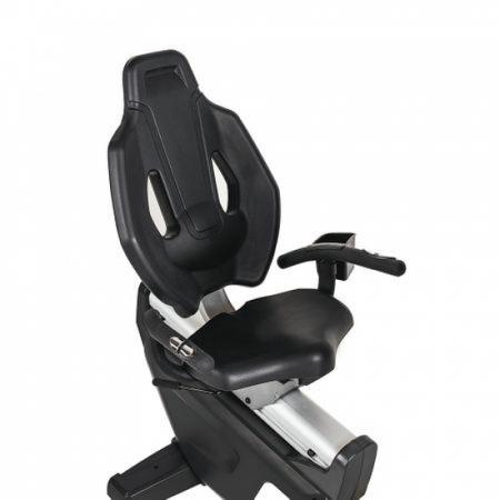Bicicleta fitness orizontala cu spatar BRX-R9000 TOORX [2]