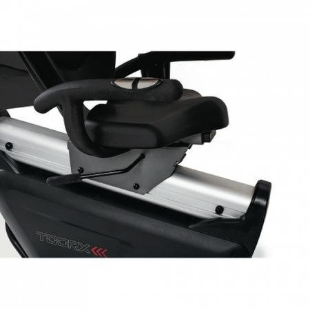 Bicicleta fitness orizontala cu spatar BRX-R9000 TOORX [3]