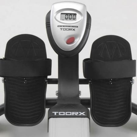 Aparat de vaslit TOORX Rower Compact [3]