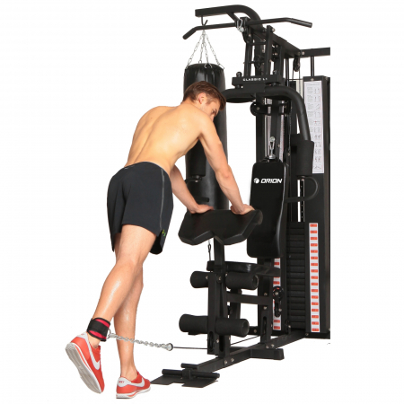 Aparat multifunctional fitness Orion Classic L1 [10]