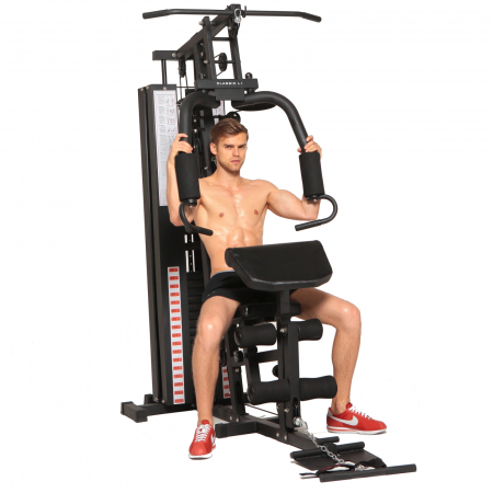 Aparat multifunctional fitness Orion Classic L1 [13]