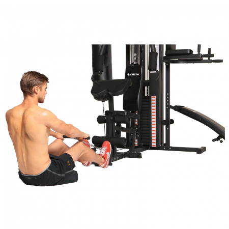 Aparat multifunctional fitness Orion Classic L1 [7]