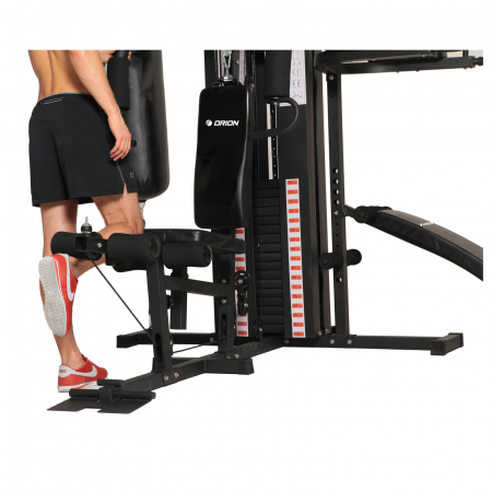 Aparat multifunctional fitness Orion Classic L1 [9]