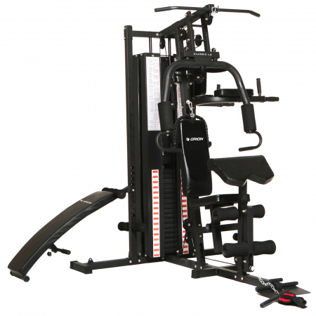 Aparat multifunctional fitness Orion Classic L2 [0]