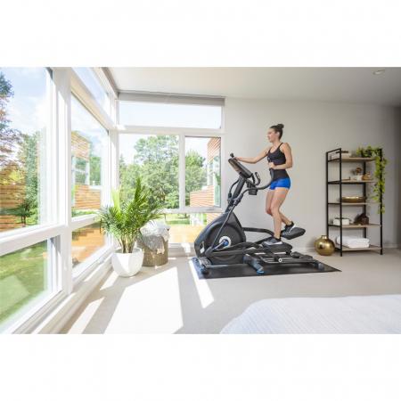 Bicicleta fitness eliptica Nautilus E626 [2]