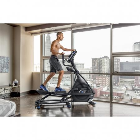 Bicicleta fitness eliptica Nautilus E628 [5]