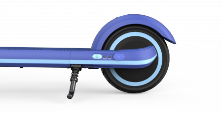 Trotineta electrica Ninebot eKickScooter ZING E8 albastru [2]