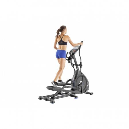 Bicicleta fitness eliptica Nautilus E626 [0]