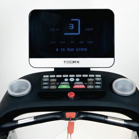 Banda de alergare electrica Toorx  TRX-9000 [3]