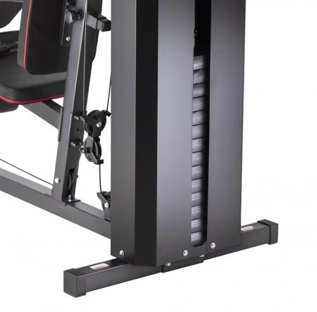 Home Gym inSPORTline Profigym C75 [15]