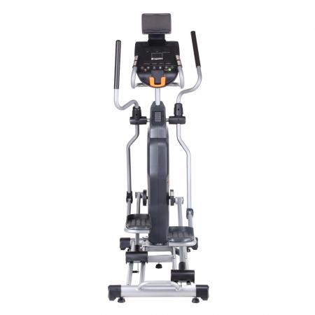 Bicicleta fitness eliptica inSPORTline Avalor ET [3]