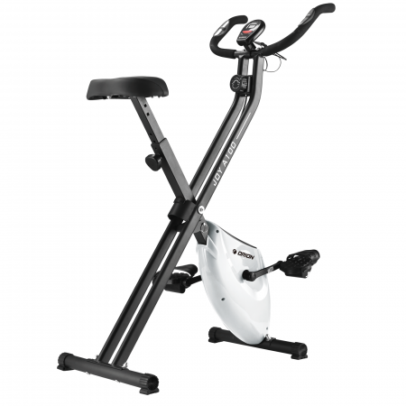 Bicicleta fitness magnetica pliabila Orion Joy A100 [0]