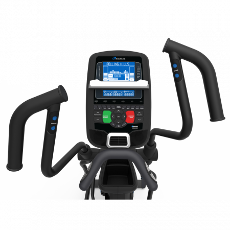 Bicicleta fitness eliptica Nautilus E628 [6]