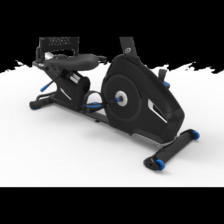 Bicicleta fitness orizontala cu spatar Nautilus R626 [1]