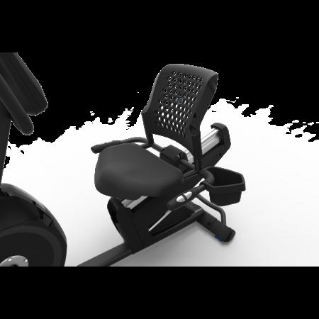 Bicicleta fitness orizontala cu spatar Nautilus R626 [3]