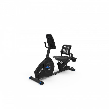 Bicicleta fitness orizontala cu spatar Nautilus R626 [5]