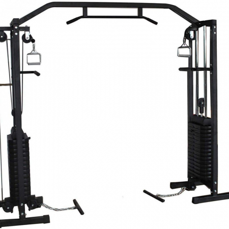 Aparat multifunctional CABLE CROSSOVER TECHFIT CX-7500 [0]