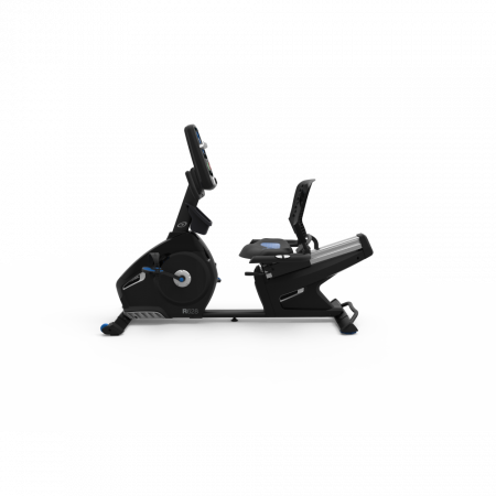Bicicleta fitness orizontala cu spatar Nautilus R628 [6]