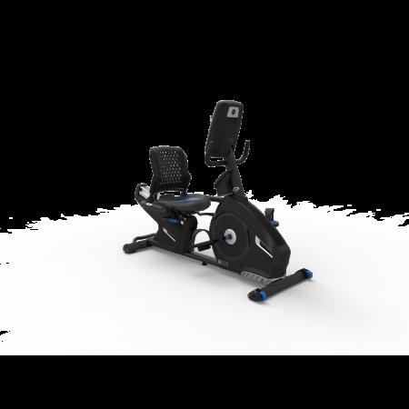 Bicicleta fitness orizontala cu spatar Nautilus R628 [7]