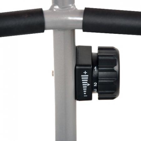 Bicicleta fitness magnetica recumbent inSPORTline Rapid [6]