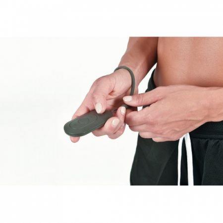 Banda de alergare electrica Toorx walking pad gri [7]