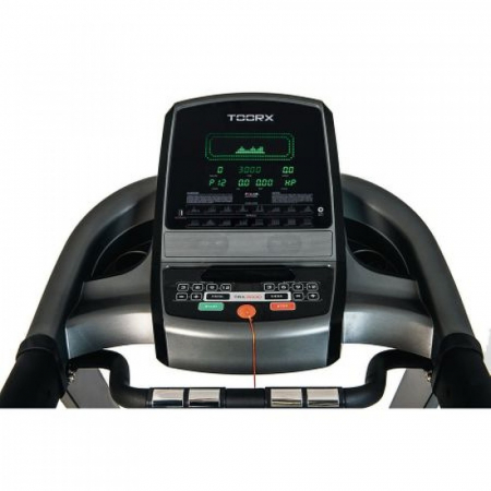 Banda de alergat electrica profesionala TOORX TRX 3000 [1]