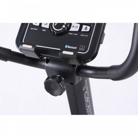 Bicicleta fitness orizontala cu spatar TOORX BRX R 300 [3]