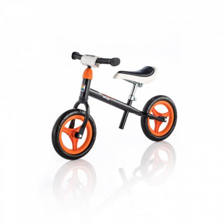 "Bicicleta fara pedale Kettler SPEEDY 10"" ROCKET 2017 [0]"
