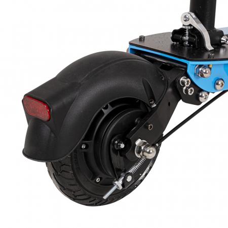 Trotineta electrica inSPORTline Skootie Pro 8'' albastra [8]