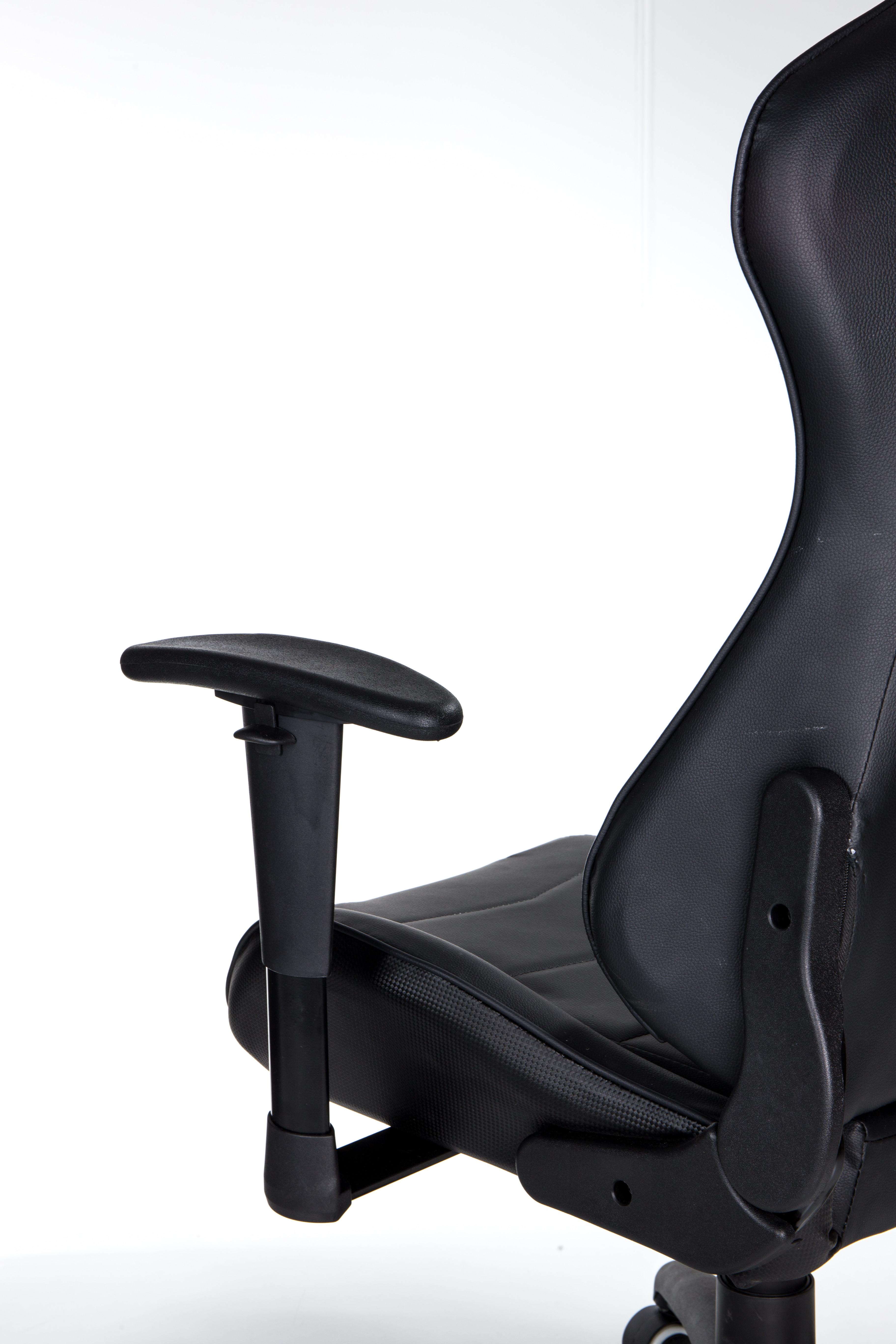 Scaun Birou Gaming Nordhold Ymir - Carbon 7