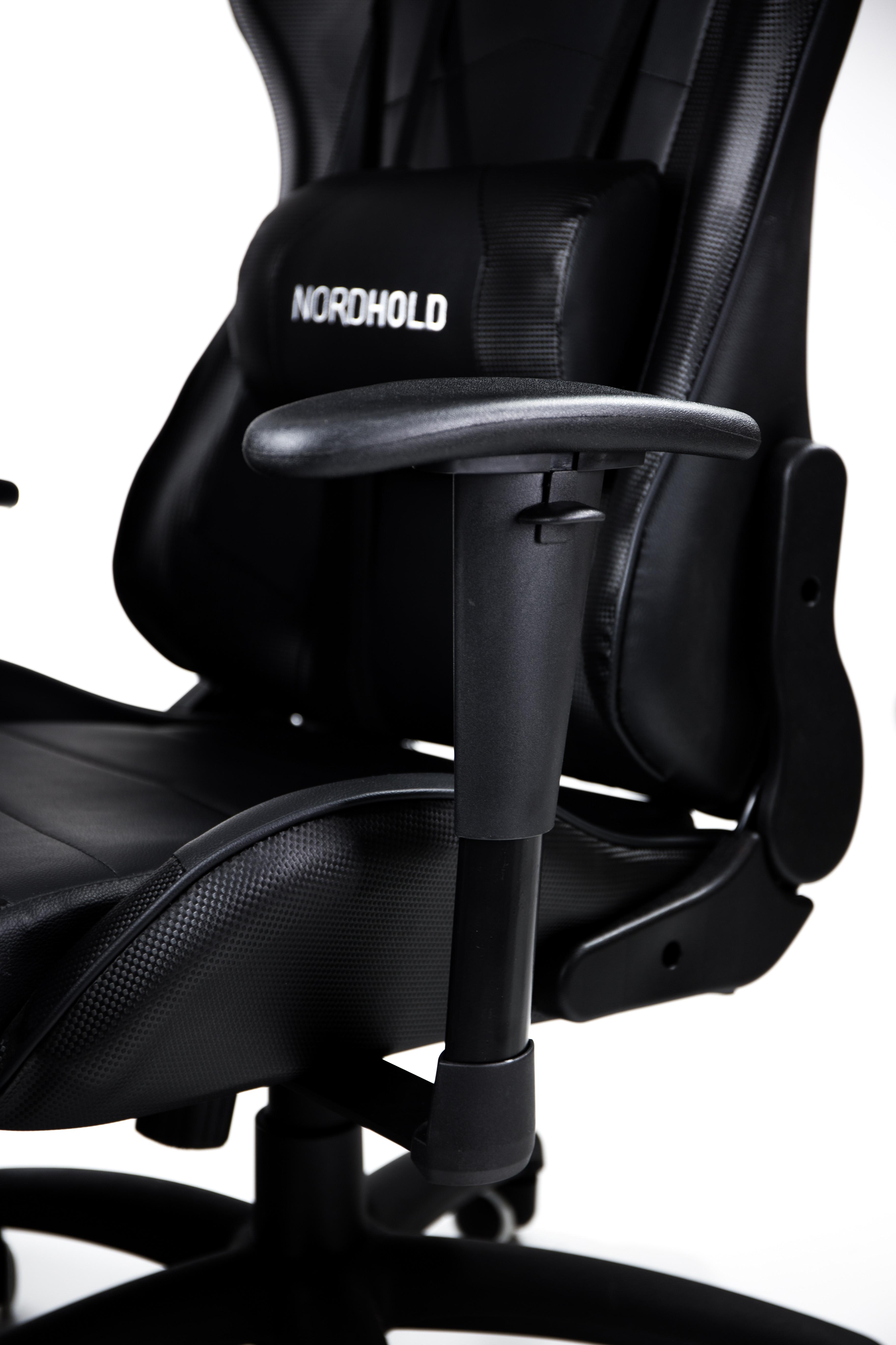 Scaun Birou Gaming Nordhold Ymir - Carbon 8