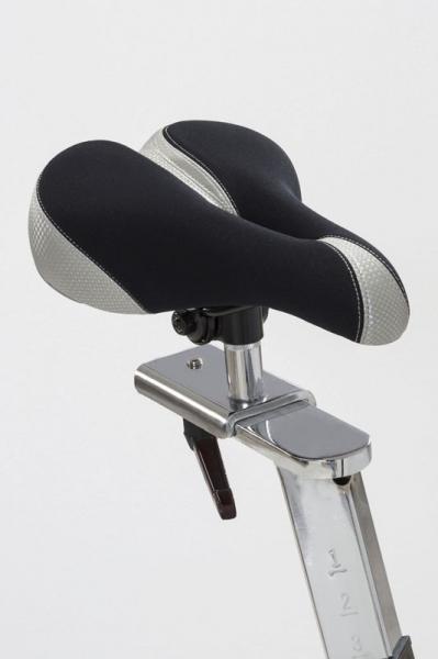 Bicicleta indoor cycling SRX-90 Toorx, volanta 24 kg 8