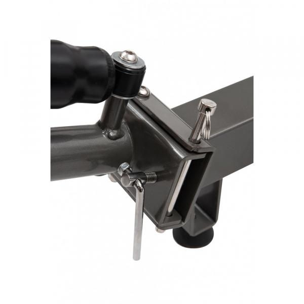 Aparat de vaslit Rower Master Toorx [7]