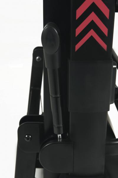 Banda de alergare Toorx Power Compact S 8