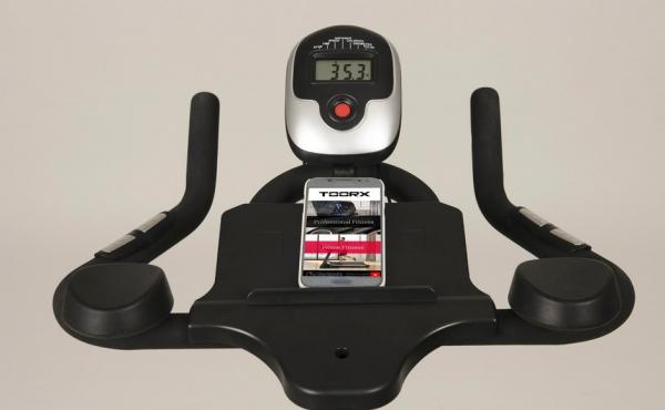 Bicicleta indoor cycling SRX-60S Toorx 2