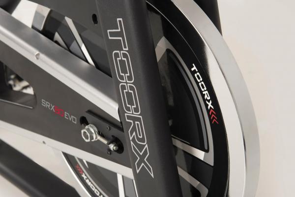 Bicicleta indoor cycling SRX-60S Toorx 3