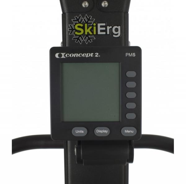 Ergometru SkiErg Concept 2, stand inclus 2